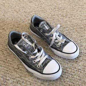 Converse  all star shoes size 6
